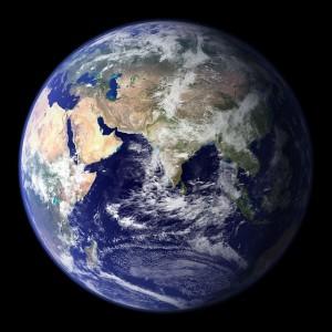「地球村」の講演会